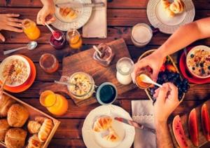 Kurban Bayramında Sağlıklı Beslenme Önerileri