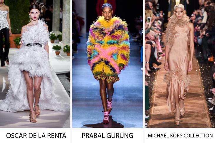 Moda Haftası: New York 2019-20 Sonbahar Kış Trendleri